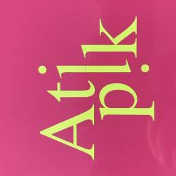 Logo Atipik