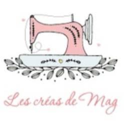 Logo Les créas de Mag